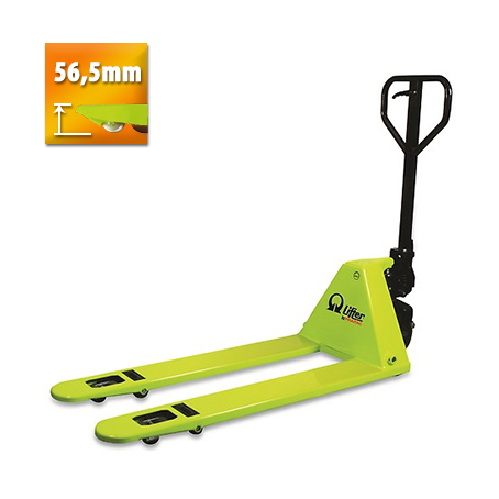 Lifter by Pramac GS25S4/B LOW PTN