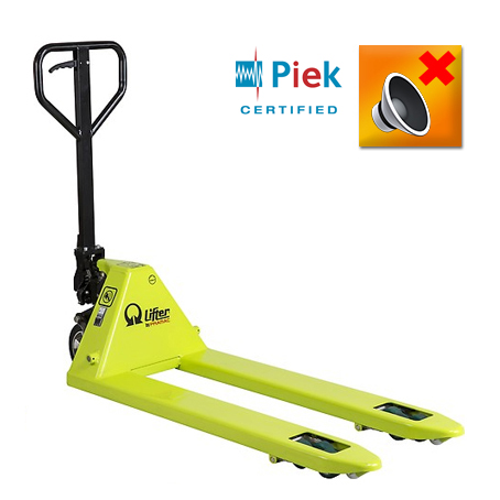 Lifter by Pramac GS SILENCE 20S6